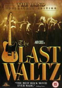Ostatni walc (1978) plakat