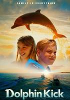 plakat - Dolphin Kick (2019)