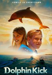 Dolphin Kick (2019) plakat