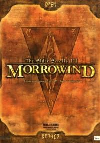 The Elder Scrolls III: Morrowind (2002) plakat