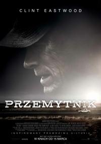 Przemytnik (2018) plakat