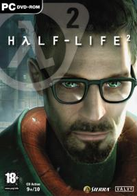 Half-Life 2 (2004) plakat