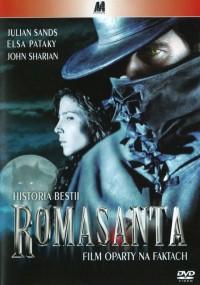 Romasanta (2004) plakat