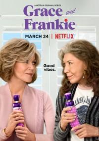 Grace i Frankie (2015) plakat