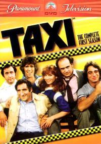 Taxi (1978) plakat