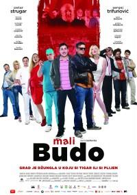 Mali Budo (2014) plakat