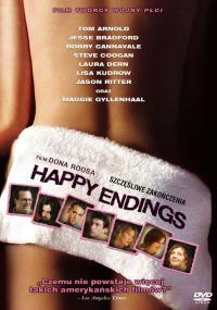Szczęśliwe zakończenia (2005) plakat