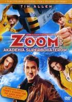 Zoom: Akademia superbohaterów