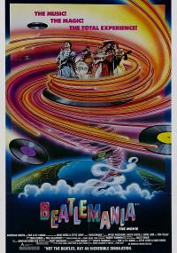 Beatlemania (1981) plakat