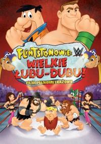 Flintstonowie: Wielkie Łubu-dubu (2015) plakat