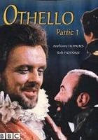 Otello (1981) plakat