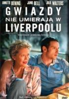plakat - Gwiazdy nie umierają w Liverpoolu (2017)