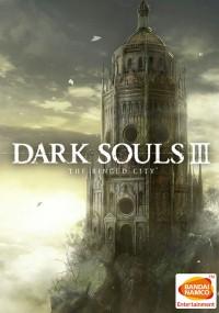 Dark Souls III: The Ringed City (2017) plakat