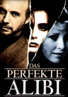 Idealne alibi (1995) plakat