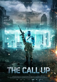 The Call Up (2016) plakat