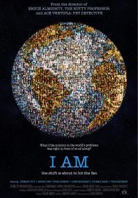 Jestem. Historia mojej choroby psychicznej (2010) plakat