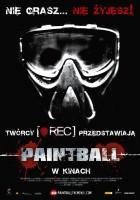 plakat - Paintball (2009)