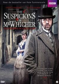 Podejrzenia pana Whichera: Morderstwo na Angel Lane (2013) plakat