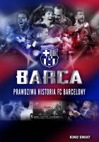 plakat - Barca - Prawdziwa historia FC Barcelony (2015)