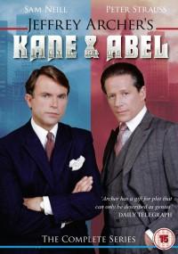Kain i Abel (1985) plakat