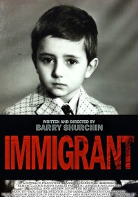 Immigrant (2013) plakat