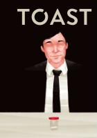 plakat - Toast (2015)