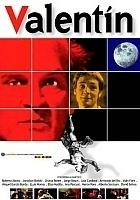 Valentín (2002) plakat