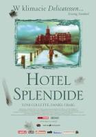 plakat - Hotel Splendide (2000)