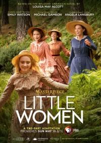 Małe kobietki (2017) plakat