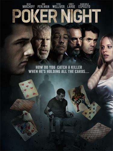 Pokerowa noc