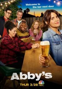 Abby's (2019) plakat