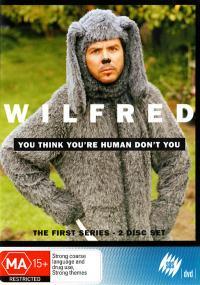 Wilfred (2007) plakat