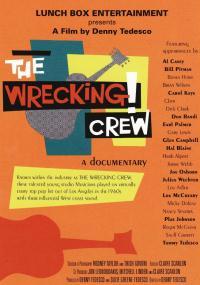 The Wrecking Crew (2008) plakat
