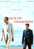 plakat - Jack of Diamonds (2011)