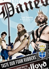 Lloyd the Conqueror (2011) plakat