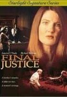 plakat - Final Justice (1998)