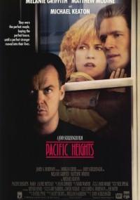 Pacific Heights (1990) plakat
