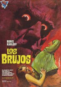 The Sorcerers (1967) plakat
