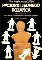 plakat - Paciorki jednego różańca (1979)