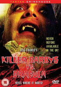 Killer Barbys vs. Dracula