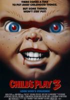 Laleczka Chucky 3
