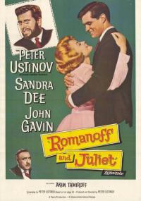 Romanow i Julia