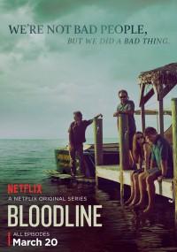 Bloodline (2015) plakat