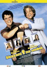 Skazani na siebie (2003) plakat