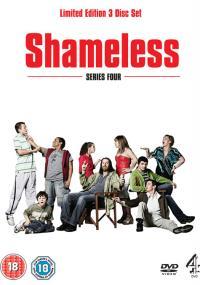 Shameless (2004) plakat