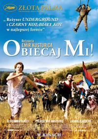 Obiecaj mi! (2007) plakat
