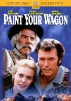 plakat - Pomaluj swój wóz (1969)