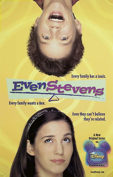Świat nonsensów u Stevensów