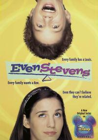 Świat nonsensów u Stevensów (2000) plakat