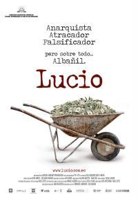 Lucio - oszust, murarz, anarchista